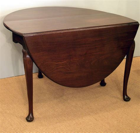 antique drop leaf dining table drop flap table oval