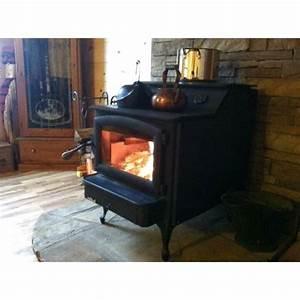Buck Stove Fireplace Insert Model 26000