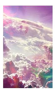 Blue Pink Purple Sky Light HD Abstract Wallpapers | HD ...