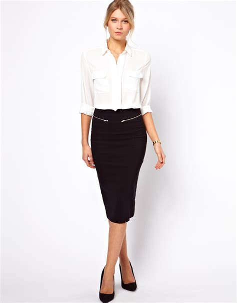 Outfit Ejecutivo Juvenil Mujer