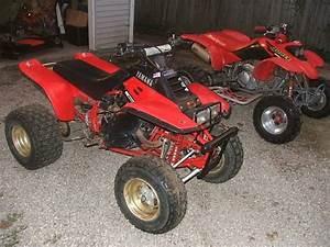1989 Yamaha Warrior  1 350 Possible Trade