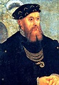 Christian III of Denmark - Wikipedia