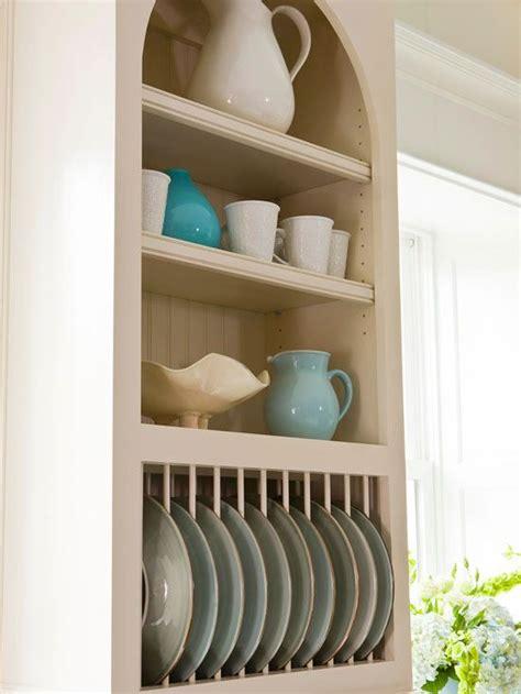 open storage ideas plate shelves shelves plate racks