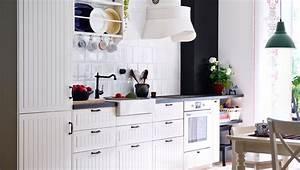 Ikea Küche Wasserhahn : 3 kreative und innovative ideen f r die gestaltung ihrer ~ Michelbontemps.com Haus und Dekorationen
