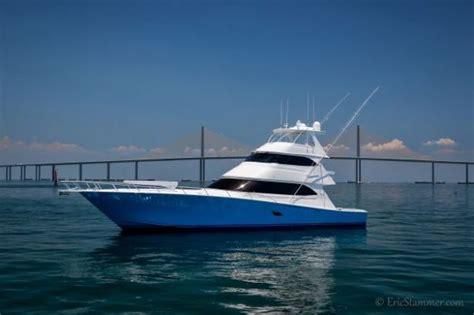 jacksonville fl viking yachts fishing yachts offshore
