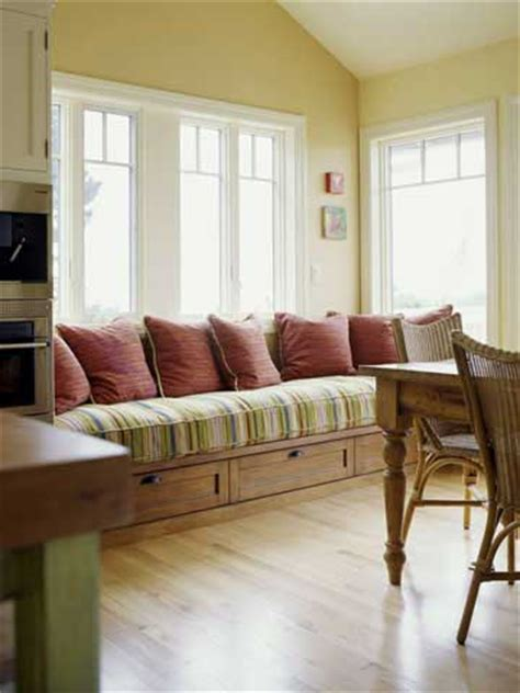creative window seat ideas sunlit spaces diy home
