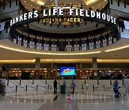 Image result for Bankers Life Fieldhouse