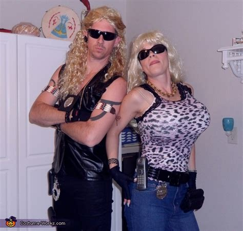 beth from dog the bounty hunter pictures to pin on