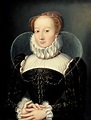 It's About Time: Biography - Marguerite de Valois, 1553 ...