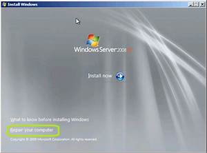 Windows Server 2012 R2 Included Backup Utility Manual