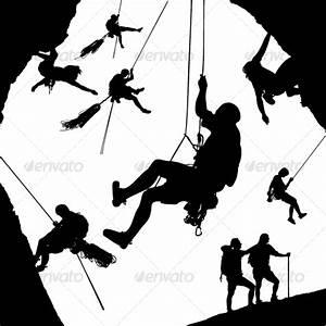 14 Climbing And Sport Logo Vector Images - Rock Climbing ...