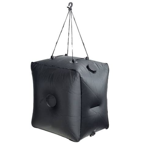 Solar Outdoor Camping Shower Bag 40 Liters 10 Gallons