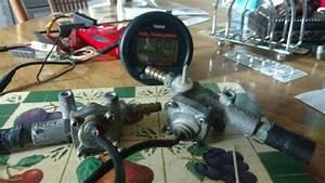 Yamaha Outboard Digital Gauge Repair