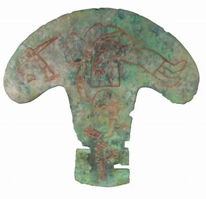 Mayan Headdress Artifacts Wikia Warehouse Pixels Warehouse13
