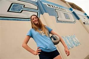 CdM's Kipp has turned volleyball into her love story ...