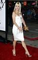 Anna Faris Hot In White Dress ~ Hot Photos Hub