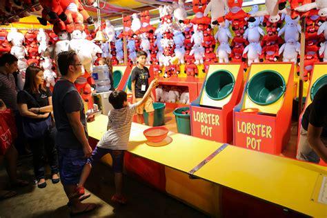Carnival games - Singapore Research NexusSingapore ...