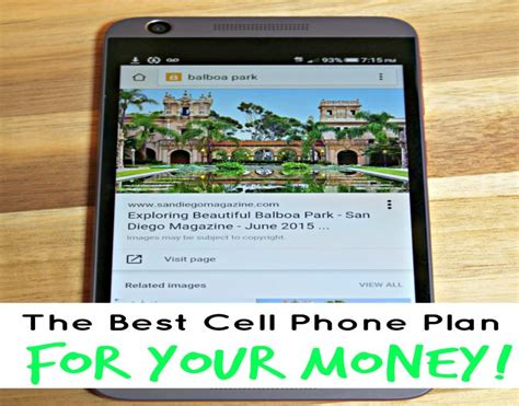 best family phone plans the best cell phone plan for your money socal field trips