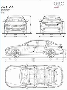 Comparison  Audi A4  B8  Vs Audi A4  B9