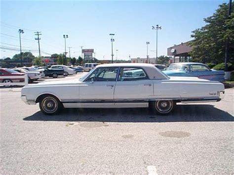 1965 Oldsmobile 'ninety Eight'