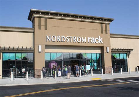 Nordstrom Rack  Sunvalley Shopping Center