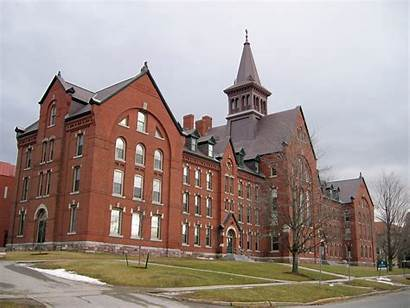 Vermont University Burlington Vt Mill Britannica States