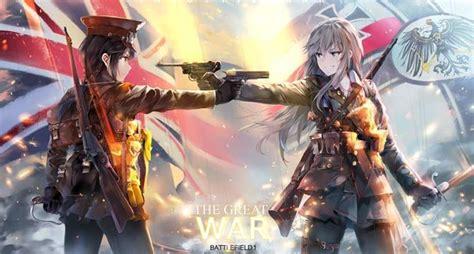 Anime Wallpaper Engine by Battlefield Anime V2 Wallpaper Engine Anime Anime