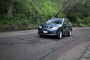 Nissan X Trail 2016 Avis : 2016 nissan x trail st l review photos caradvice ~ Gottalentnigeria.com Avis de Voitures