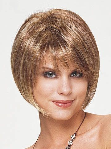 hair styles for with hair asymmetrical hairstyle for thin hair and oval 2683