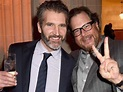 How these famous Benioffs are related - Business Insider