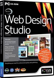 web page design software hixxysoft select web design studio third edition pc software