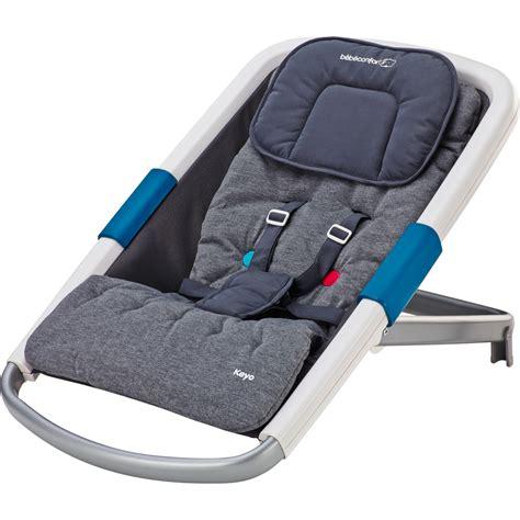 transat keyo fizzy grey de bebe confort