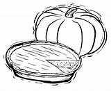Pie Coloring Pumpkin Squash Sheets Fall Clipart Drawing Printable Pies Action Getcolorings Clipground Pumpkins Kidsdrawing Anycoloring Getdrawings sketch template