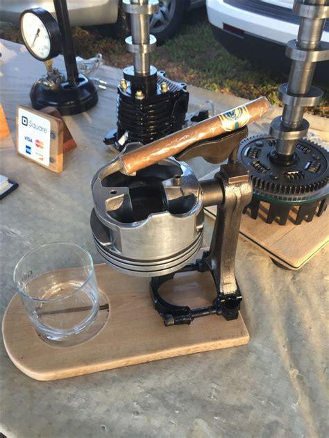 cigar ash tray holder    car engine parts