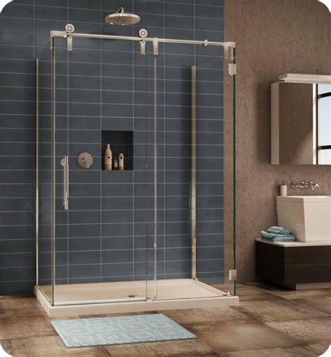 la cabine de design embellit la salle de bain