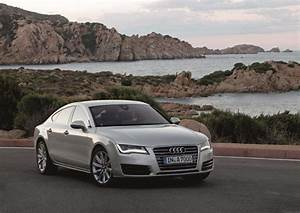Audi S7 Sportback : audi s7 sportback scheduled for paris motor show reviews ~ Melissatoandfro.com Idées de Décoration
