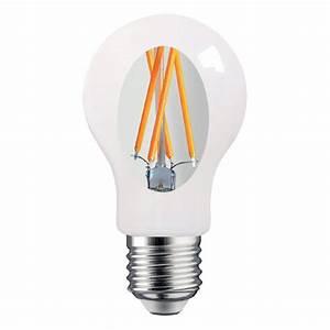 Umrechnung Led Glühbirne : led leuchtmittel gl hbirne 8w 60w e27 360 opal matt warmw ~ A.2002-acura-tl-radio.info Haus und Dekorationen
