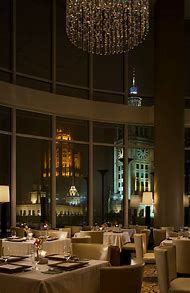 Trump Tower Chicago Restaurant