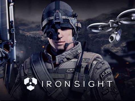 Ironsight - Futuristic warfare online FPS enters Open Beta ...