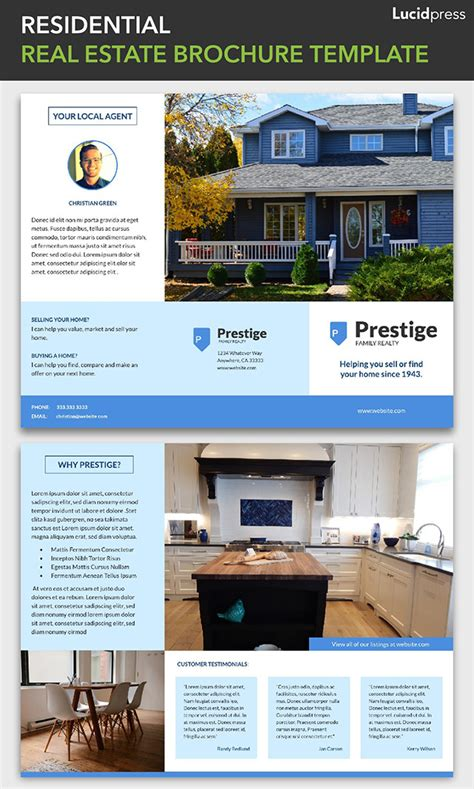 Real Estate Brochure Design Inspiration by 21 Creative Brochure Cover Design Ideas For Your Inspiration