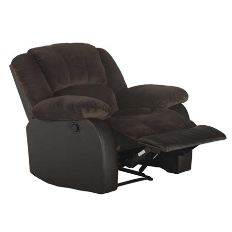Recliner Armchair Fabric by Luxury Fabric Armchair Recliner Decofurn Furniture