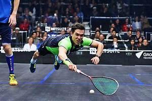 International SF tournament shows game of squash ripening ...