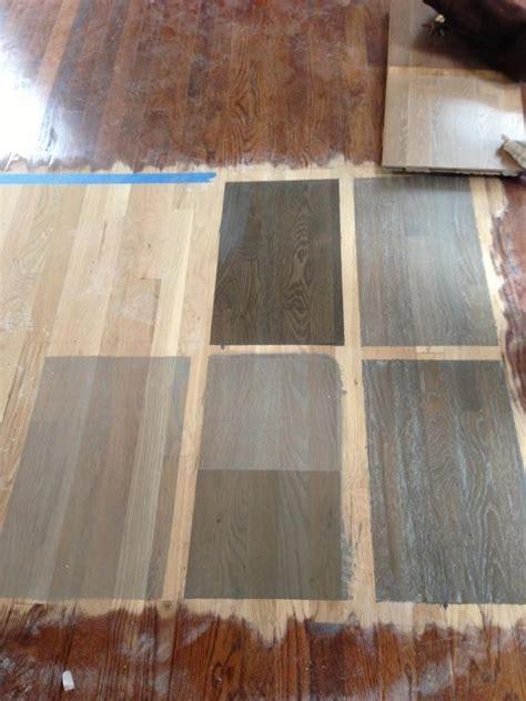 Design in Mind: Gray Hardwood Floors   Coats Homes