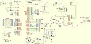 Arduino Mega 2560 Schematic Click To Enlarge The Image