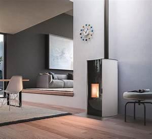 Poele Pellet Etanche : poele ecofire beatrice 9 kw ~ Premium-room.com Idées de Décoration