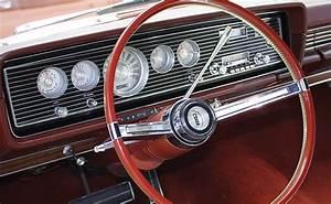 Photo Feature  1966 Mercury Park Lane Convertible