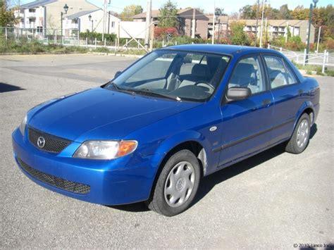Limco  Mazda Protege Se 2003
