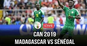 Dakar 2019 Direct : en direct can 2019 madagascar vs s n gal teledakar ~ Medecine-chirurgie-esthetiques.com Avis de Voitures