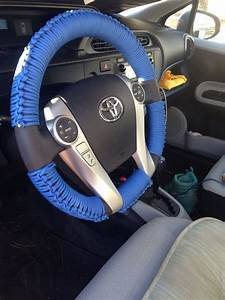 6 Diy Paracord Steering Wheel Wrap Instructions