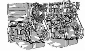 Deutz 1011 F Diesel Engines Service Repair Manual